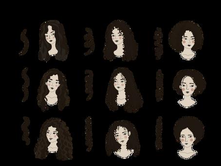 Curl Identification