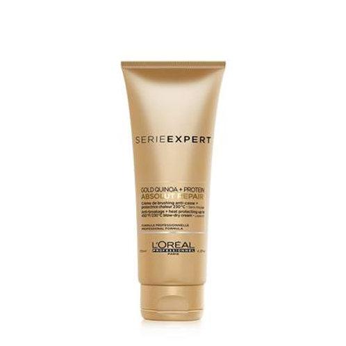 Absolute Gold Brushing Cream 4.2oz