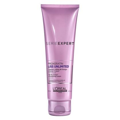Liss Unlimited Blow Dry Cream 4.2oz