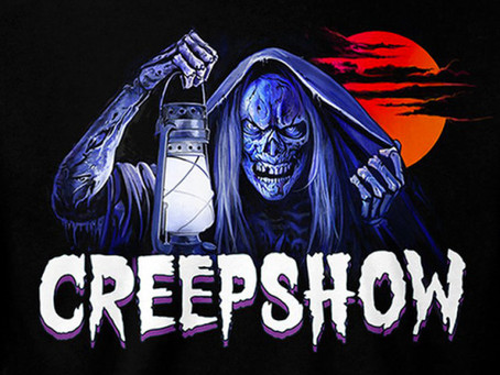 Friday Night Fright Review: Creepshow (2019)