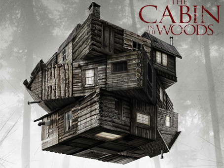 Friday Night Fright Review: Cabin in the Woods (2011)