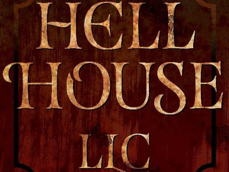 Friday Night Fright Review: Hell House LLC (2015)