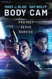 Friday Night Fright Review: Body Cam (2020)
