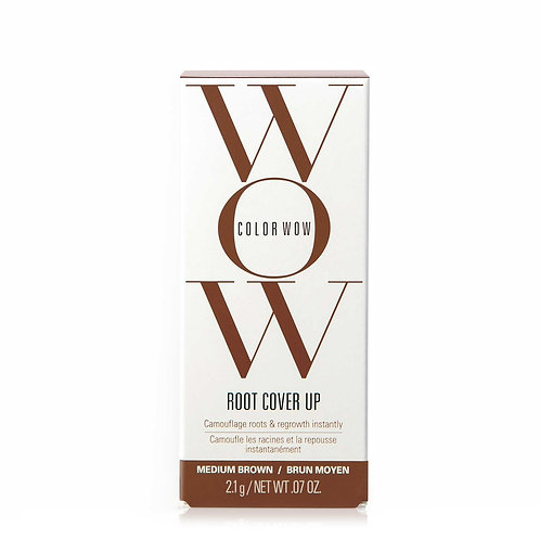 Color Wow Root Color Black, Brown, Red
