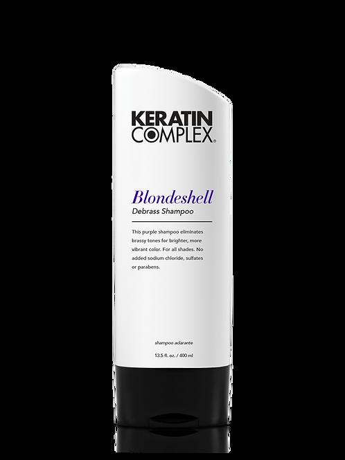 Keratin Complex Blondeshell Shampoo