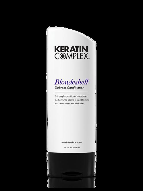 Keratin Complex Blondeshell Conditioner
