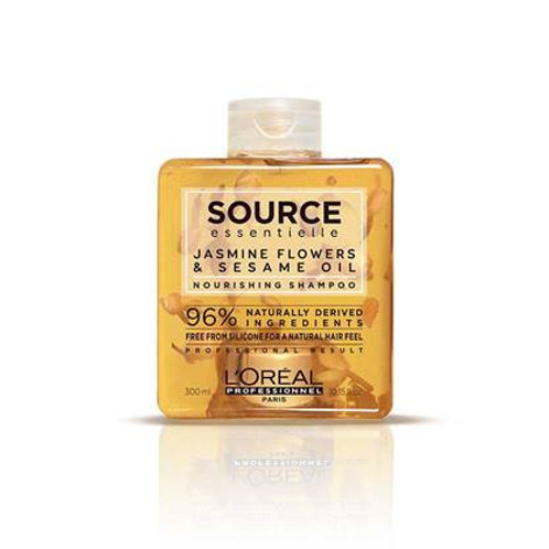 Source Essential Nourish Shampoo 10.15oz