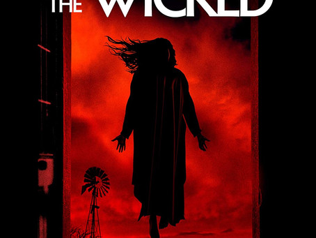 Friday Night Frights Review: The Dark and the Wicked (2020)