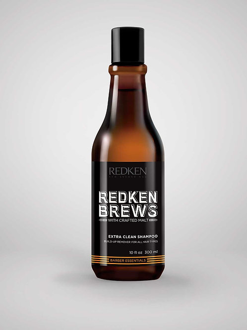 Redken Brews Extra Clean 10oz