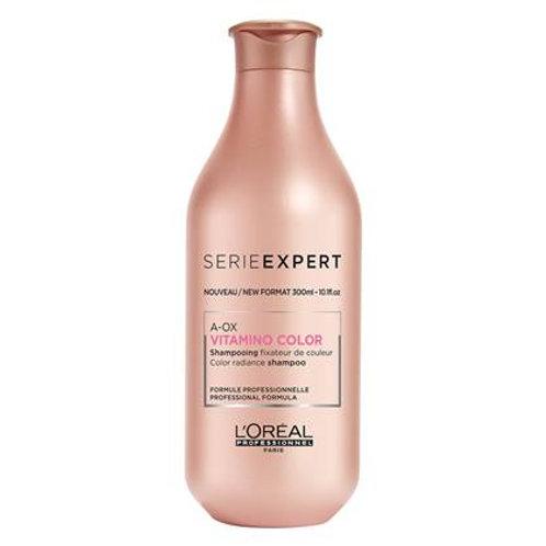 Vitamino A-OX Shampoo