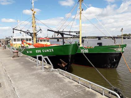 The Ede Cunze & Noordster