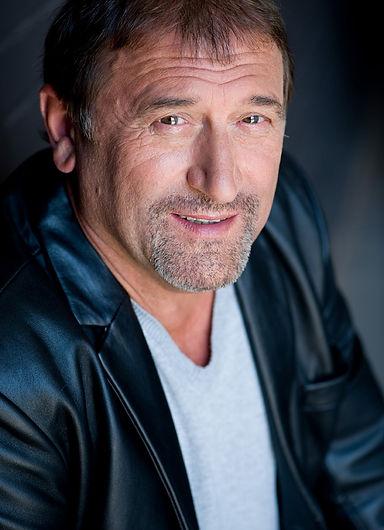 Chris MacDonnell, Actor ansd Narrator