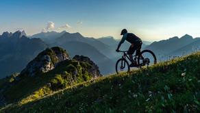 Was macht Andreas Schuwey, Schulleiter Skischule Jaun und Schneesportlehrer, während des Sommers?