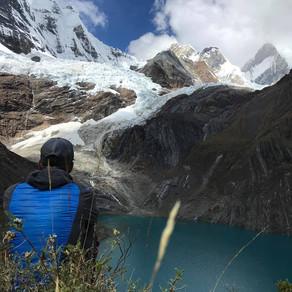 Was macht unser Skilehrer Julien Remy während des Sommers?