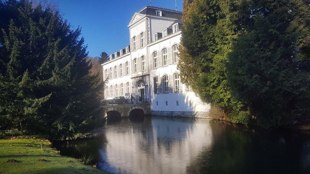 Schloss Rahe Aachen