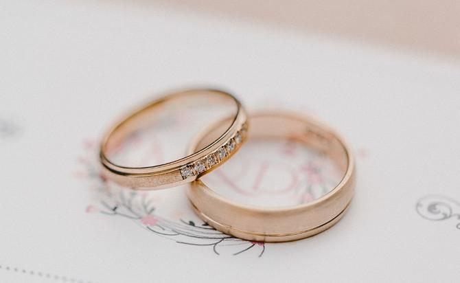 Hochzeitsplanung im Doppelpack