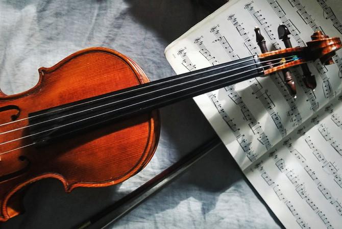 Der Ton macht die Musik: musikalische Untermalung für Ihren großen Tag