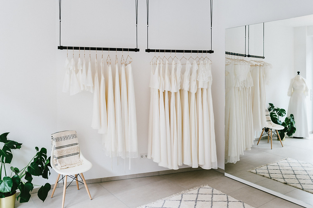 White Concepts Store / Hannah Gatzweiler.