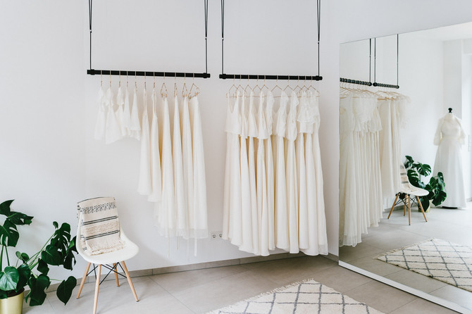 Traum in Weiß? – Brautkleidsuche leicht gemacht