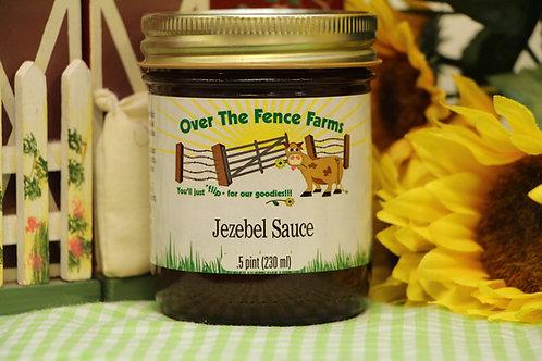 Jezebel Sauce