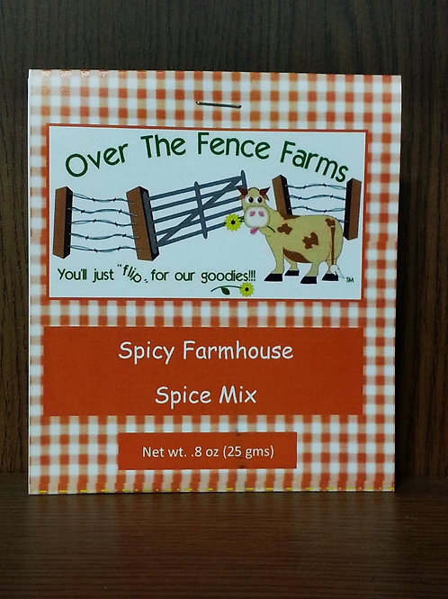 Spicy Farmhouse