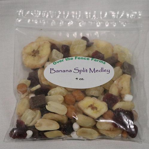 Banana Split Medley - 4oz