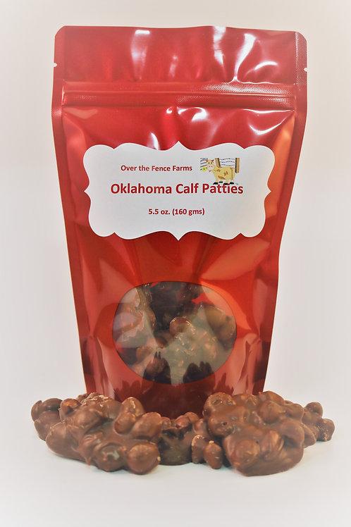 Oklahoma Calf Patties