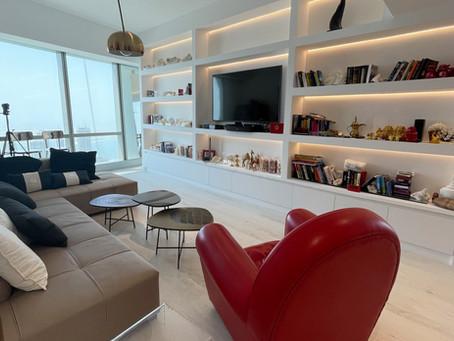 Residential Project - DUBAI