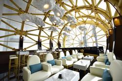 Al Grissino Dubai - Lounge Bar