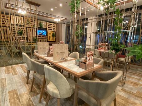 CASUAL DINING RESTAURANT - Oman