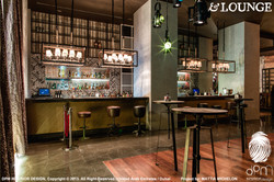 AND LOUNGE_Area Bar