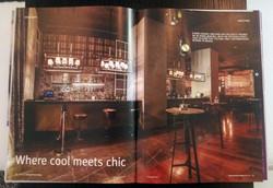 Interior Design Magazine - DPM 2- Edition May 2015