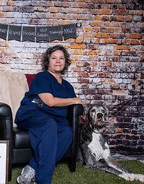 Georgeanne - Client Service Representative
