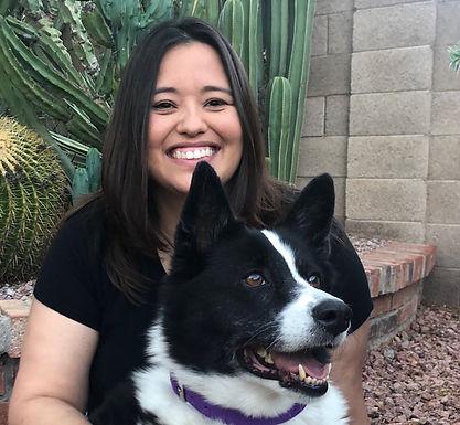 Raquel - Veterinary Technician