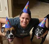 Jamie W - Certified Veterinary Technician