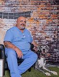 David - Certified Veterinary Technician