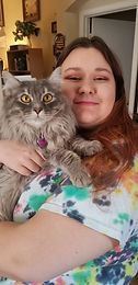 Amber  - Animal Care Assistant