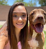 Dee - Veterinary Technician