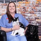 Michelle - Veterinary Technician