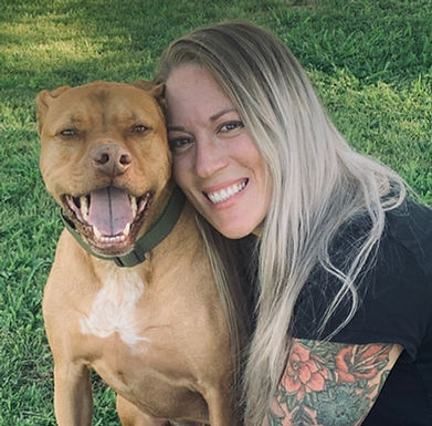 Natalie - Veterinary Technician