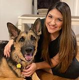 Yvette - Veterinary Technician