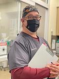 Joey - Certified Veterinary Technician