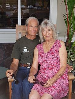 Nancy & Gerry rocking chair.jpg