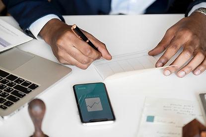 Formularios de firma