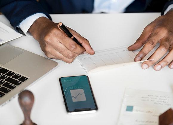 Evaluación y presentacion de solicitud de registro de marca