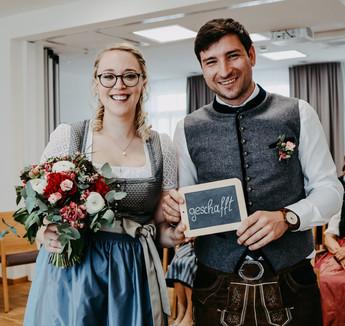 Maria & Matthias