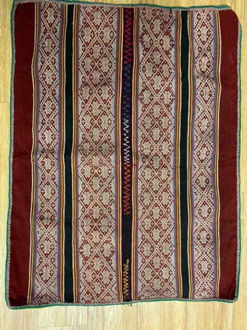 Peruvian Mesa Cloth