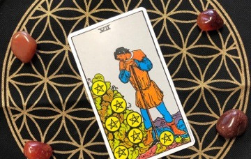 July 2019 Tarotscopes