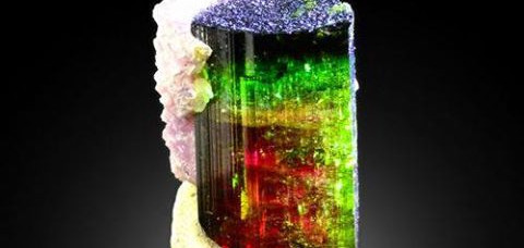 Why Tourmaline is such a great healing crystal