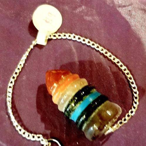 Pendulum - Chakra